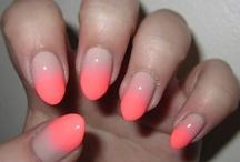 My nail obsession / Nails