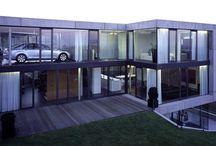 Architecture / Home