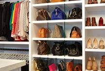 Walk in wardrobe ideas