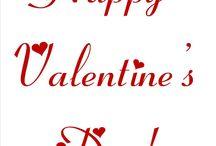 valentine ♥♥♥