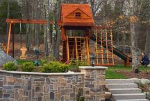 Customer Testimonials / What customers are saying about their Rainbow Swing set. http://mykidsrainbow.com/