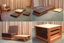 Convertible Furniture