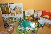 Anne of Green Gables/ Ania z Zielonego Wzgórza / Ania z Zielonego Wzgórza
