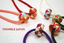 timble japan