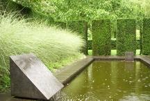 luxusní zahrady