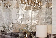 Bathrooms / Glamorous bathrooms for inspiration