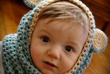 Crochet / by Tiffany Fariss