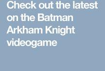 Batman with Batmobil