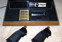 Bally Professional Arcade - 1977