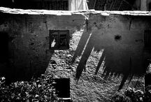 My Black and White Photography / my pictures in black and white, in search of light, to capture ephemeral, fugitive moments of life