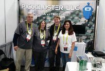 PicoCluster Blog