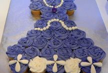 Girls' Sofia The First Party / by Justin-Stephanie Hairr