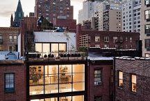 Lofts Lifestyle / http://www.karolstolf.com.br/2013/07/lofts-lifestyle.html