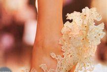 웨딩 신발
