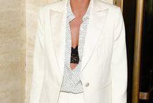 Stylish women / Stylish fashion tips, colour matching idea, Accessories