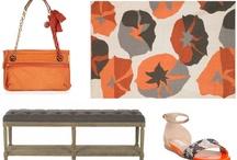 Inspiring Palettes / by Liz Svoboda