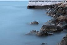 Landscapes / by Daniela Sitar