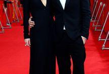 Jamie Dornan a Dakota Jonshon