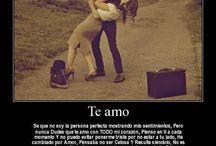 amor / amor