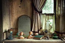 Abandoned / by Cindy Faville-Best