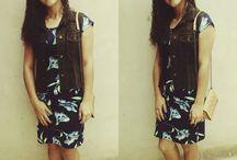 - My LOOKS ♡