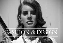 Design and Fashion