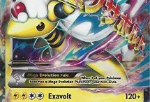Pokemon XY Ancient Origins / The Pokémon XY Ancient Origins expansion transforms ancient secrets into modern battling techniques with new Special Energy cards, ancient traits, and shiny versions of Primal Kyogre-EX, Primal Groudon-EX, and Mega Rayquaza-EX!