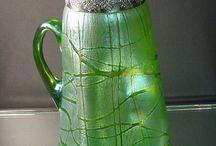 Vase Pampas