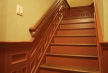 *New House* - basement
