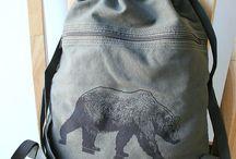 I <3 Bears / by Sharon Kelly