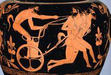 Art•chéologique /  • Anciant Art •  Art Antique •  Art ancien préhistorique •