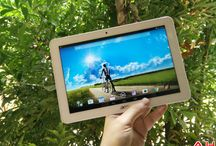 Android Tablet Reviews / by Android Headlines