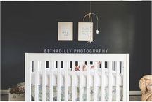 Newborn Lifestyle / by Laurenda Bennett