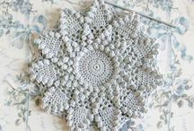 Crochet / by Melanie Kartik