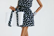 DOLLS - Barbie, Integrity Toys Fashion Royalty, BJD...