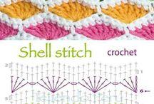 models crochet