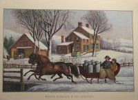 Currier and Ives (2014-2015)