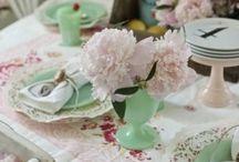 Kitchen / by Heidi Hoover