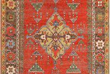 Антикварные ковры