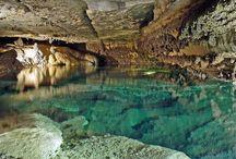Minnesota Caves