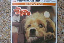 View Master Reels and Viewers