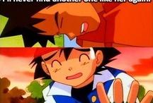 Pokemon: those savage moments