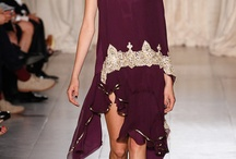 fashion / by Florence Bianco