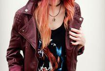 The Rocker's Style
