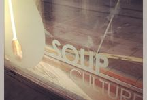 SOUP CULTURE at Budapest