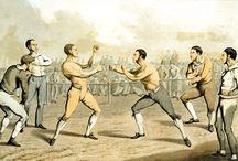 History - Boxing