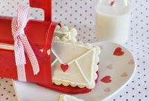 Valentine sweets ideas