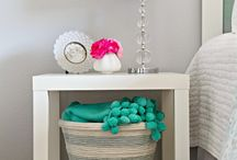 Beach styling lounge