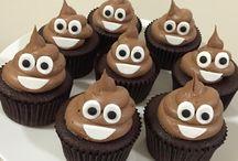 Cupcake meu