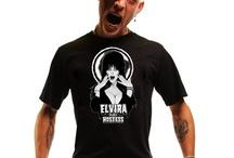 Elvira by Kreepsville 666